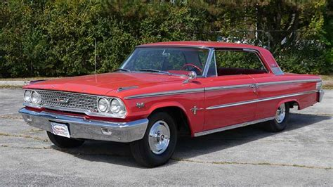 books on how cars work 1963 ford e series regenerative braking purchase used ford galaxie parts car or resto rod project purchase tractor engine and wiring