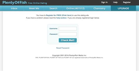 Pof Email Search Pof Login Page Wowkeyword