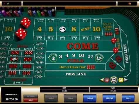 craps guide rules internet craps casinos