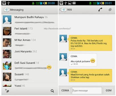 membuat virus sms untuk android kumpulan dan cara install sms mod untuk perangkat android
