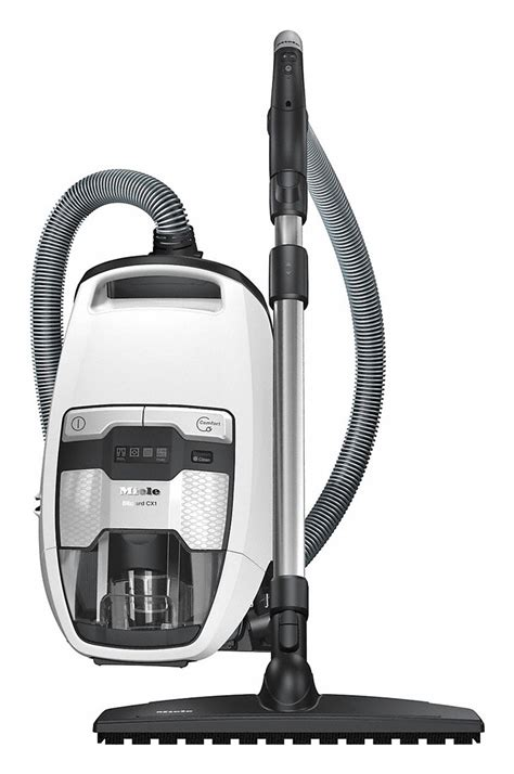 miele vaccum miele blizzard cx1 bagless vacuum cleaner coming to usa