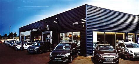 garage peugeot briey bailly briey garage et concessionnaire peugeot 224 briey
