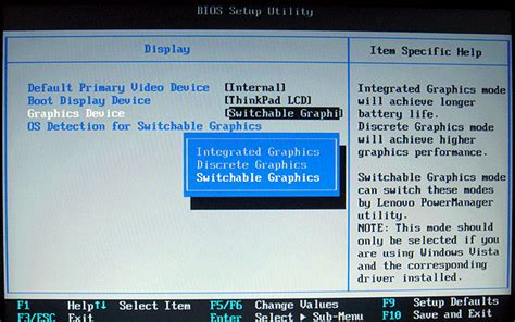 reset bios graphic card can t find my graphic card on the device manager page 2
