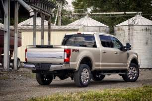 2017 ford f series duty