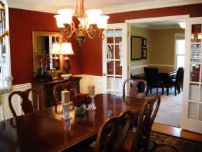 Formal dining room was previously the living room after