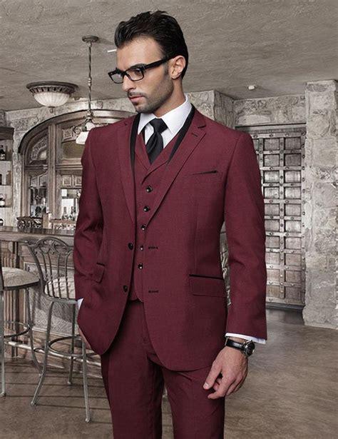 Blazer Jaket Kombine buy wholesale cheap burgundy suit from china cheap burgundy suit wholesalers aliexpress