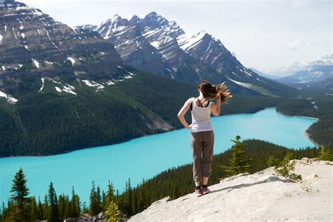 10 Things To Do In Banff In The Summer Girl Vs Globe