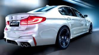 Bmw E60 M5 New 2018 Bmw M5 Renderings By Bimmerpost