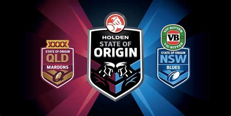 Wallpaper For Dining Rooms by State Of Origin The Of Rugby League Brisbane