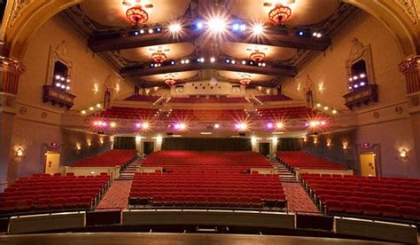 California Theatre in San Jose, CA   San Jose Theaters