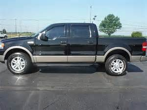 2004 Ford F150 Reviews 2004 Ford F 150 Lariat Supercrew 4wd Black Bryan Oh