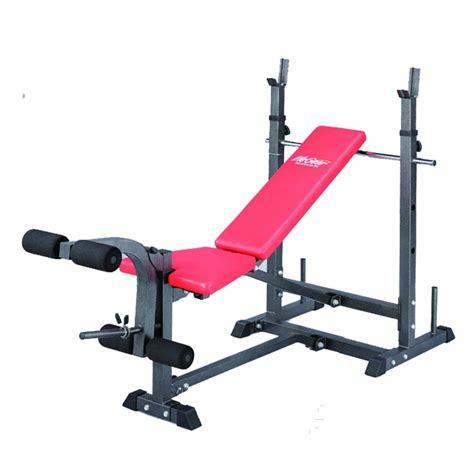 body gear bench life gear f1 body bench 76100
