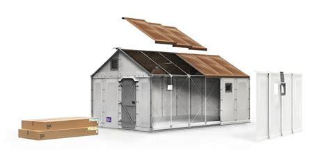 ikeas flat pack furniture design aids  building refugee