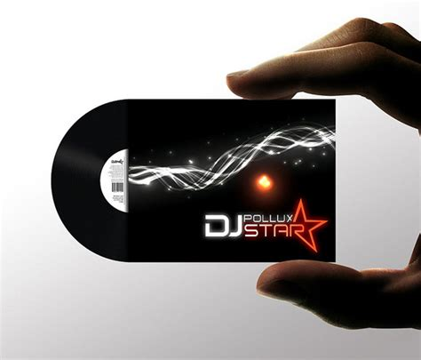 dj business cards background template 15 cool dj business cards printaholic