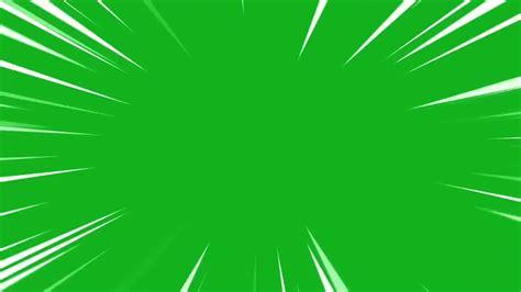 anime zoom green screen link  youtube