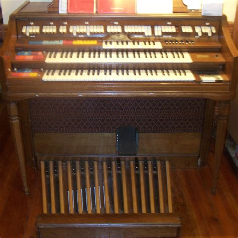 Electric Organ images