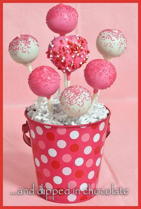 25 best ideas about cake pop bouquet on baby