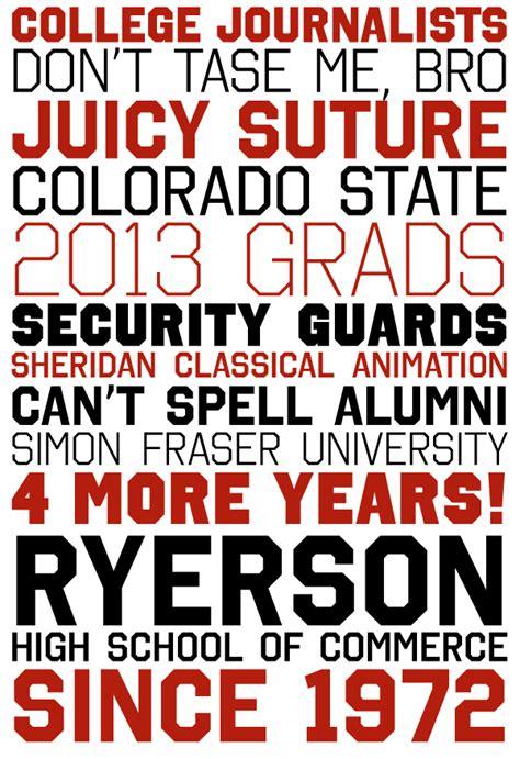 college font design octin college free font dafont com