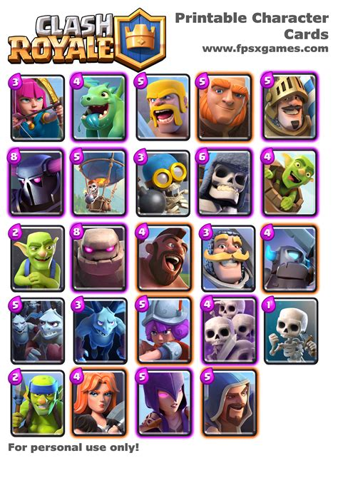 Clash Royale Gift Card - clash royale legendary cards wiki