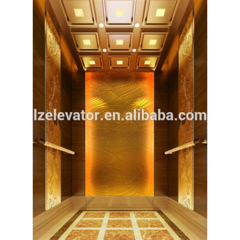 elevator cabin luxury elevator cabin design for hotel use buy elevator