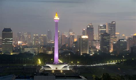 life  jakarta internship network asia