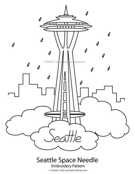 how to draw a boat in java 62 best space needle rainier images on pinterest seattle