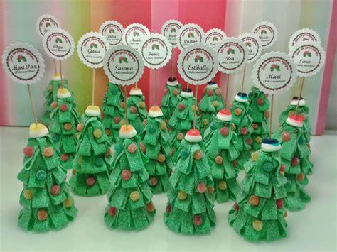 chuchedetalles plona 193 rboles de navidad de chuches