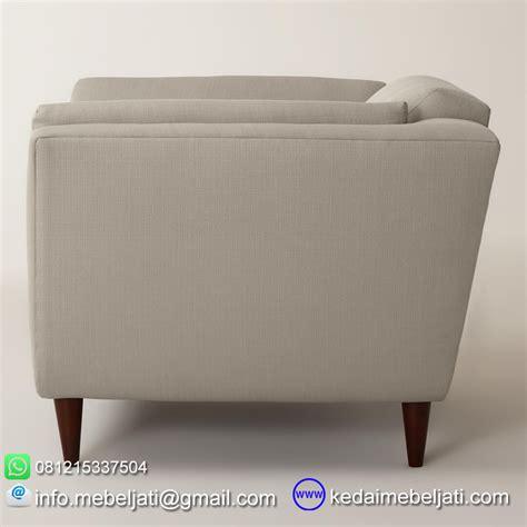 Daftar Sofa Model Baru sofa modern minimalis terbaru model vintage single kayu jati