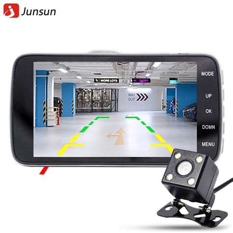dvr car buy junsun 4 0 quot car dvr with cheap price junsun