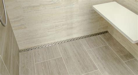 linear shower drain showerline drain available