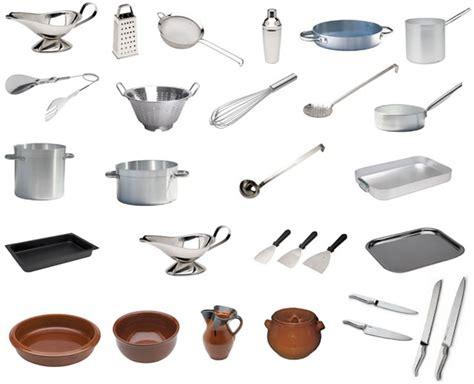 imagenes utensilios de cocina en ingles utensilios de cocina con nombres