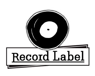 design record label record label designed by stefstuff brandcrowd