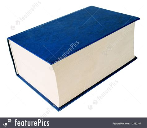 a book picture picture of thick book