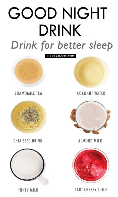 Detox Insomnia Help by 290 Best Food And Drink That Promote Sleep Images On