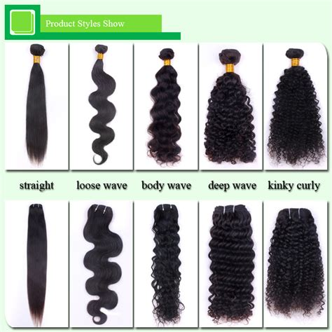 types of braiding hair weave types of hair weave triple weft hair extensions