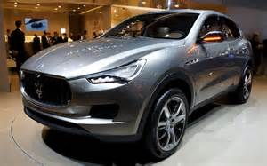 Maserati Careers Uk Maserati Levante Suv To Cost 163 55 000