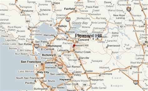 pleasant hill location guide