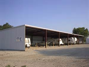Rv Storage Storage Facility Rv Storage Facility