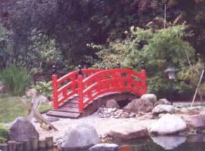 japanese garden bridge japanese and chinese bridges bridges for gardens