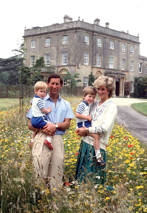 princess diana and charles the queen prince charles and most of the others would be