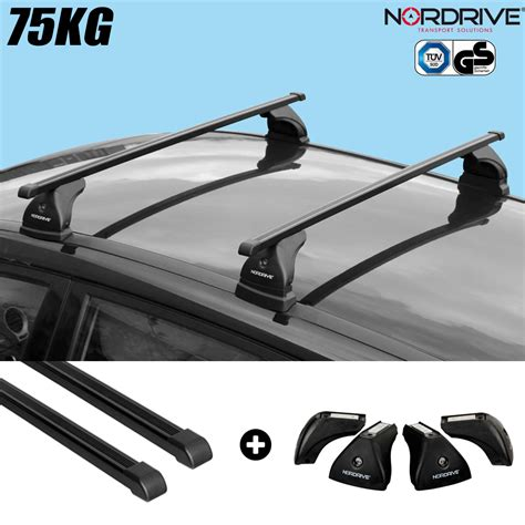 lancia ypsilon 3 porte barres de toit lancia ypsilon 3 portes nordrive acier