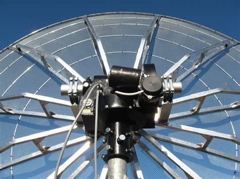Rotator Parabola 3 Meter Mesh Dish Kit F D 0 4 0 45