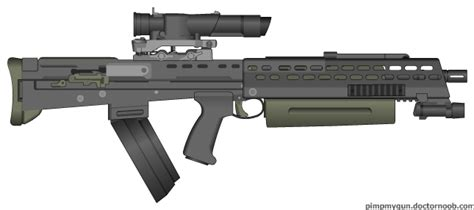 M16a6 Be Both Elephant 16 6 tonpix ru