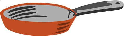 pan clipart clipart frying pan