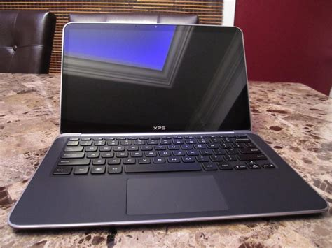 Laptop Dell Xps L321x Ultrabook dell xps 13 l321x ultrabook laptop i7 2637m 256gb ssd blth backlit kb ebay