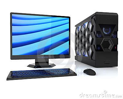 Strong Coler For Laptop And Notbook powerful computer royalty free stock image image 14293516