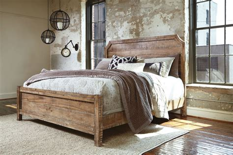 Rustic Bedroom Furniture Canada by Style File San Francisco Rustic Furniture Creates