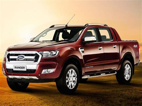 ranger ford autos nuevos ford precios ranger