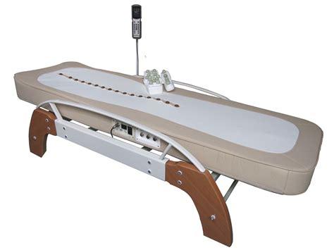 bed massager massage bed 6018y china massage bed jade massage bed
