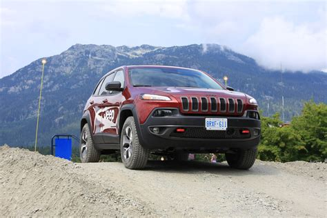 rocks and road tour brings 2014 jeep to